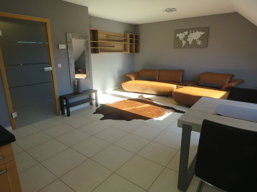 Appartement à Winseler