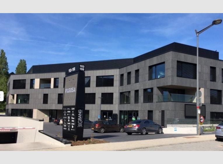 Bureau à vendre à Strassen (LU) - Réf. 6548513
