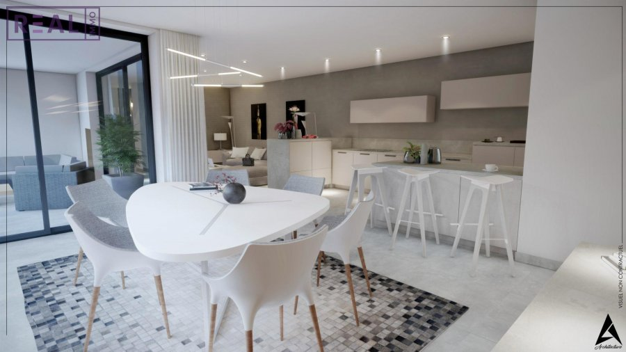 penthouse for buy 3 bedrooms 122.5 m² bertrange photo 4