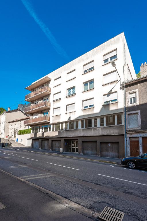 acheter appartement 3 pièces 60.39 m² hayange photo 1
