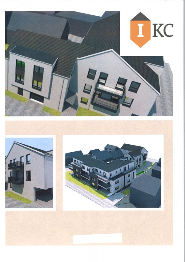 wohnung kaufen 2 zimmer 75.96 m² losheim foto 4