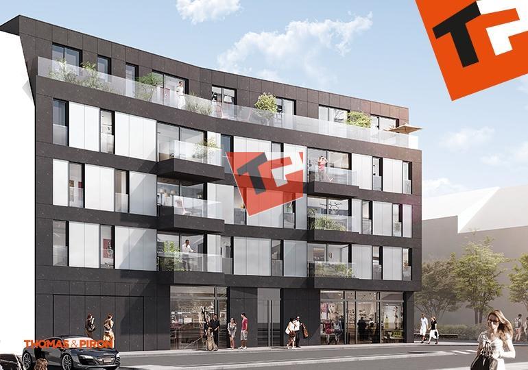 wohnung kaufen 3 schlafzimmer 112.07 m² schifflange foto 3