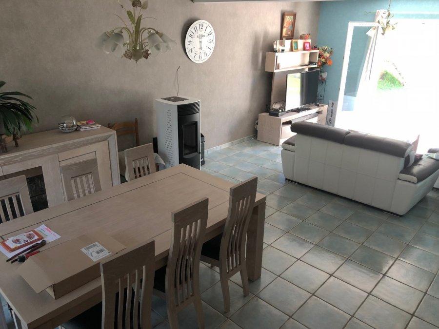 Maison individuelle à vendre F12 à Ligny-en-Barrois