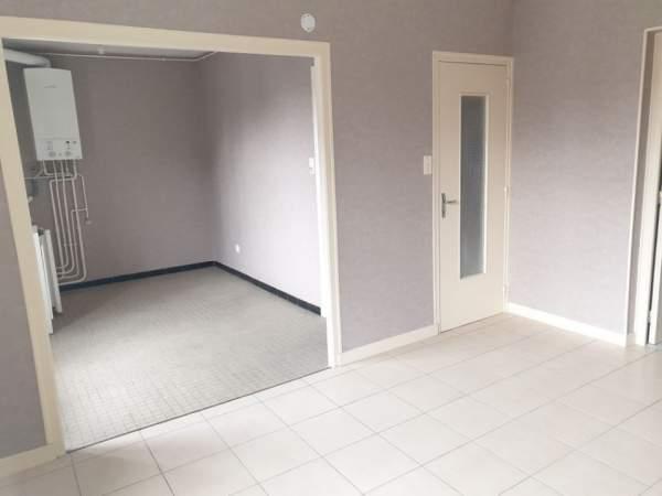 louer appartement 2 pièces 40.15 m² lunéville photo 1