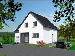 Maison individuelle à vendre F5 à Biblisheim - Réf. 5029409