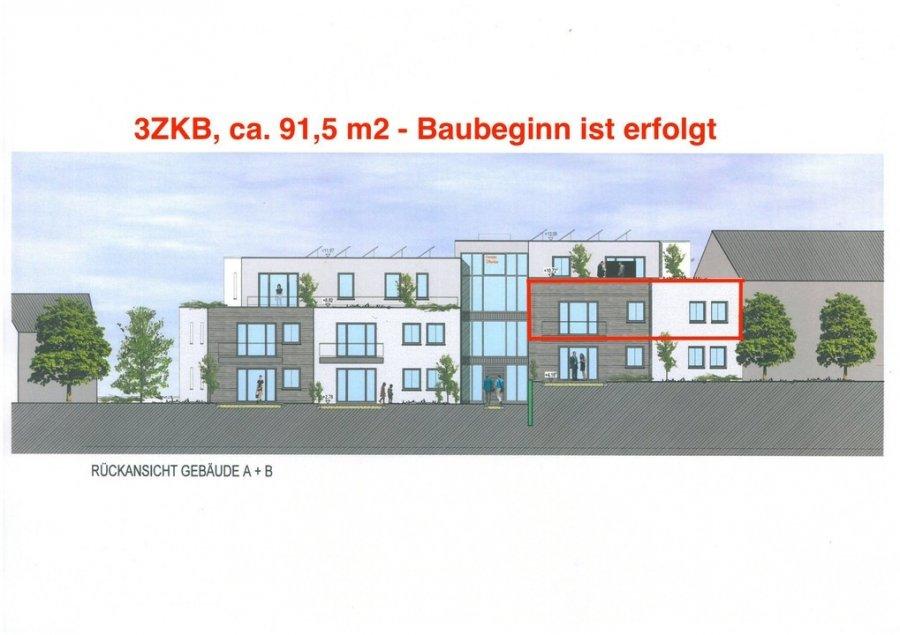 acheter appartement 3 pièces 91.5 m² konz photo 1