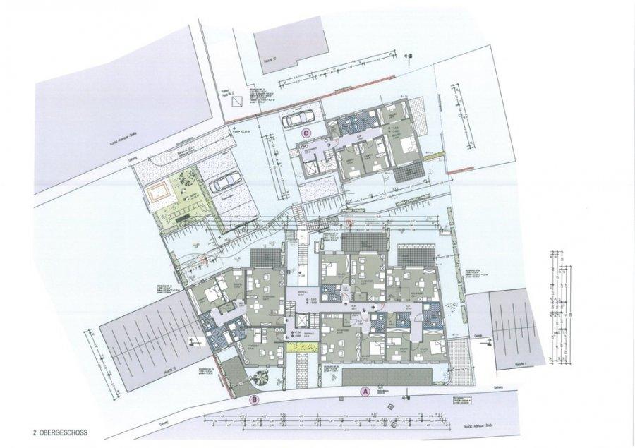 acheter appartement 3 pièces 92.04 m² konz photo 3