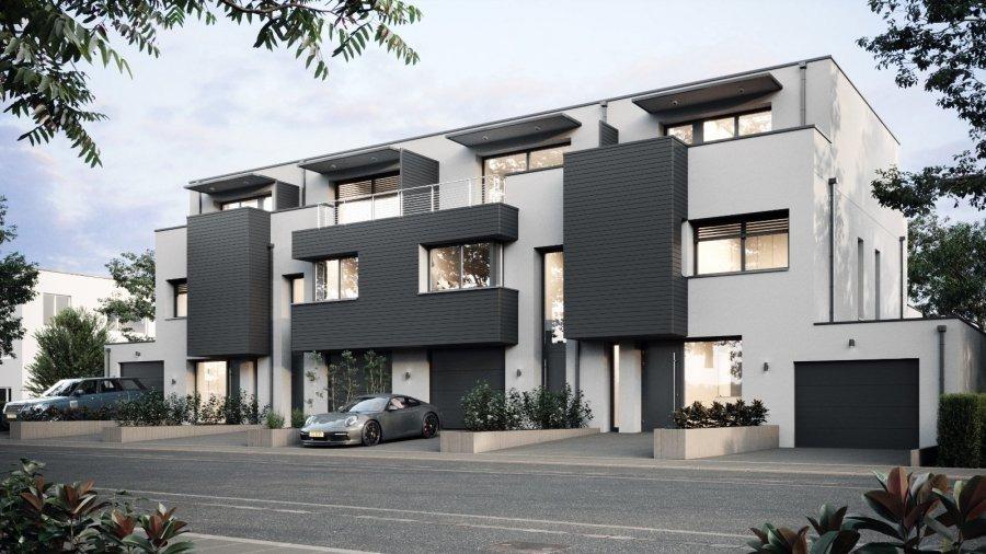 acheter maison jumelée 4 chambres 185.14 m² ehlerange photo 1