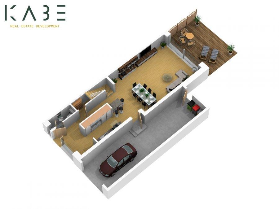 acheter maison jumelée 4 chambres 185.14 m² ehlerange photo 4