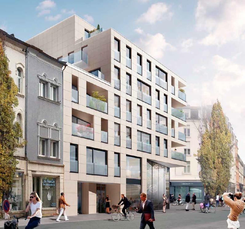 acheter appartement 3 chambres 102.23 m² esch-sur-alzette photo 3