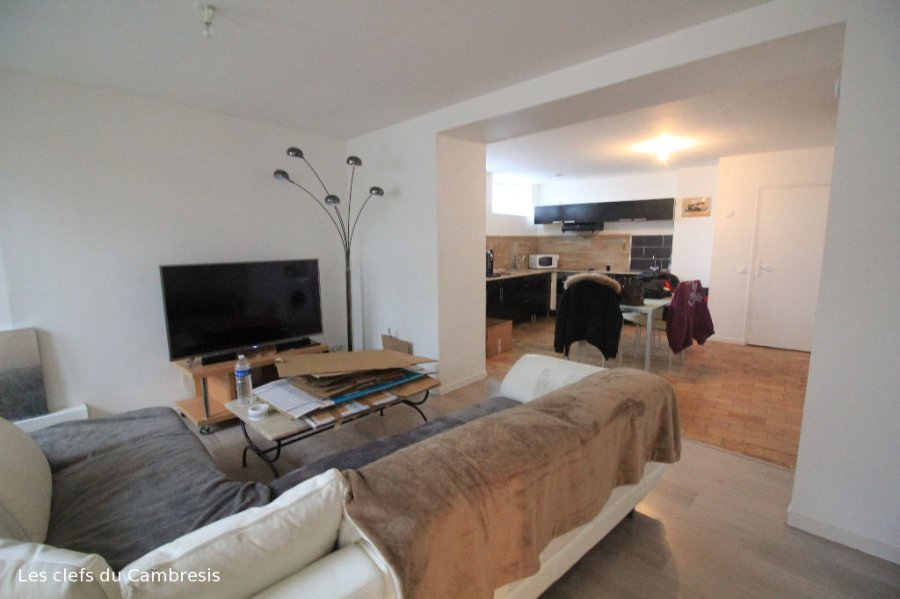 Appartement louer rieux en cambr sis 2 m 540 for Appartement a louer a liege 2 chambre