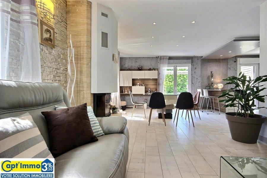 Maison individuelle à vendre F8 à JOUY AUX ARCHES
