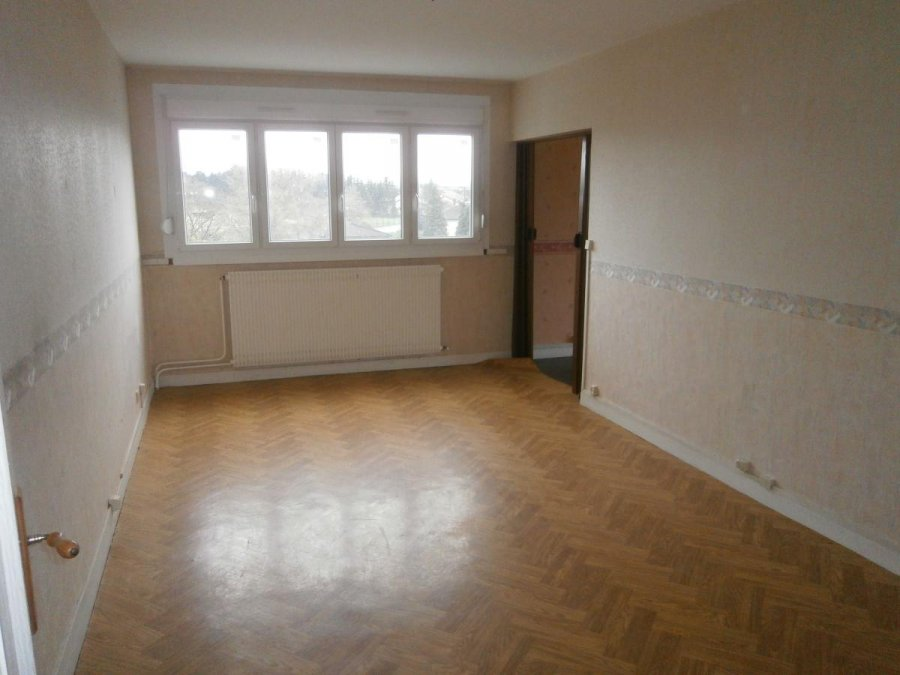 acheter appartement 4 pièces 82 m² contrexéville photo 2