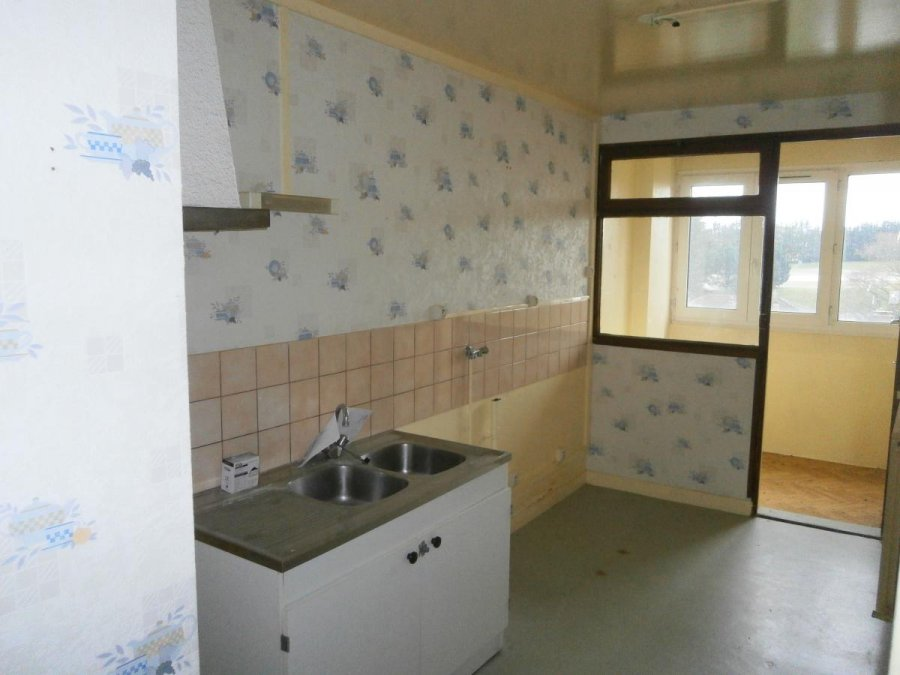 acheter appartement 4 pièces 82 m² contrexéville photo 4