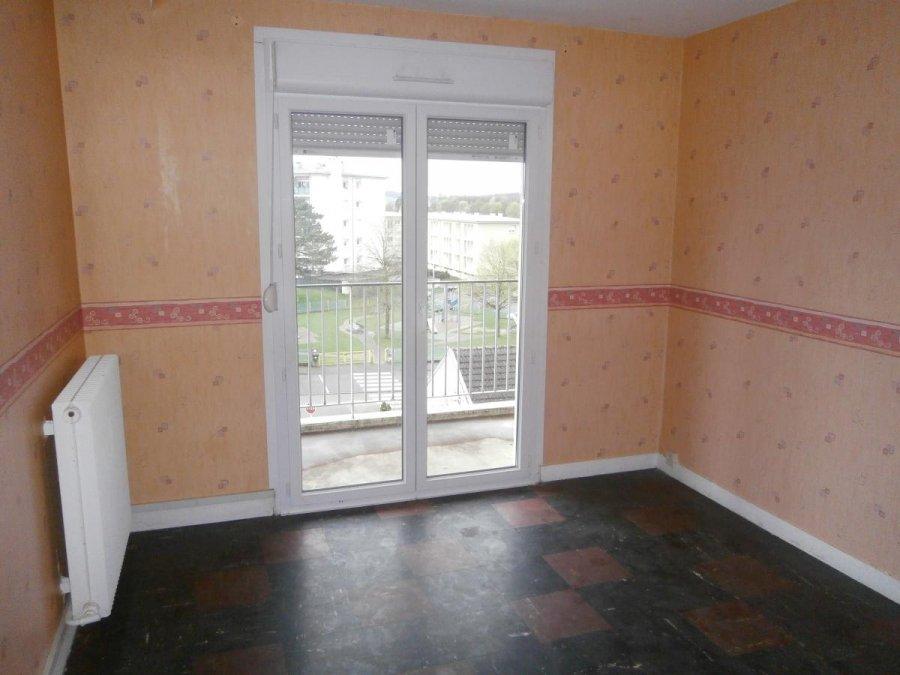 acheter appartement 4 pièces 82 m² contrexéville photo 3