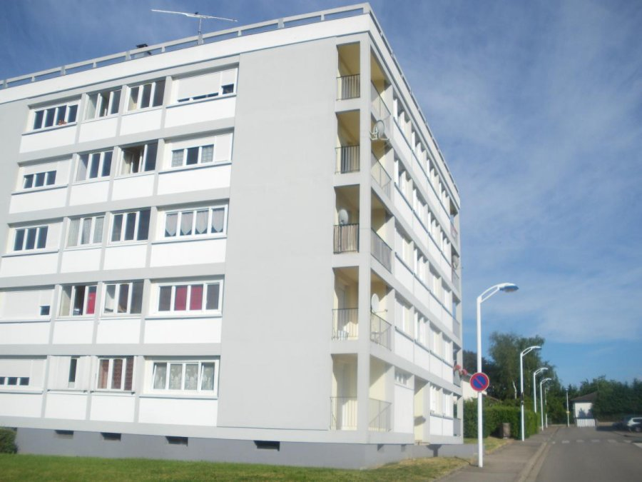 acheter appartement 4 pièces 82 m² contrexéville photo 1