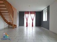 Appartement à louer F3 à Cheniménil - Réf. 6266657