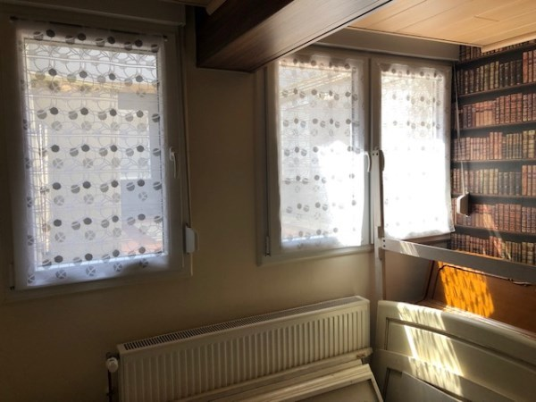 flat for rent 1 room 31 m² carling photo 2