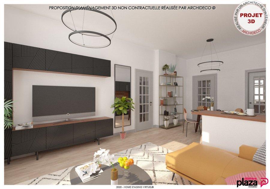 acheter maison 4 pièces 70 m² jarny photo 2