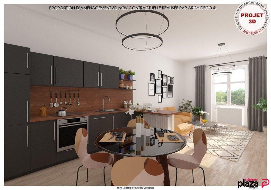 acheter maison 4 pièces 70 m² jarny photo 1