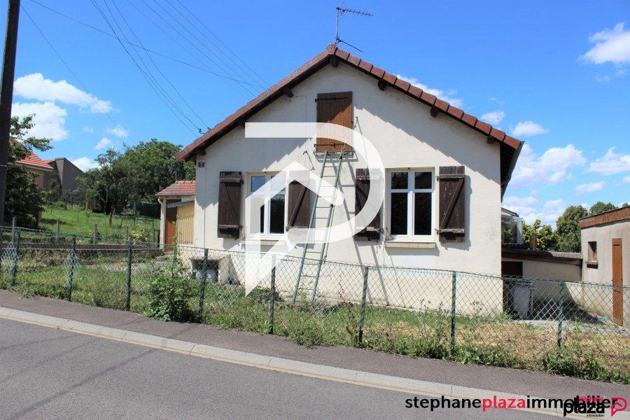 acheter maison 4 pièces 70 m² jarny photo 5