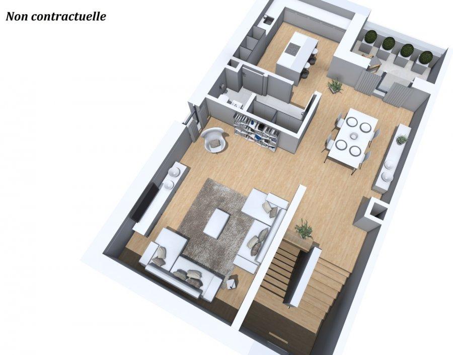 acheter duplex 4 chambres 154.93 m² hosingen photo 2