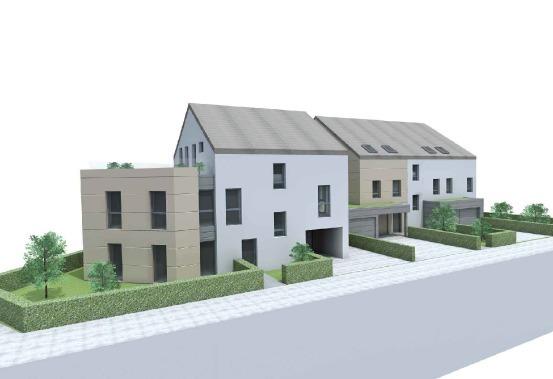 acheter duplex 4 chambres 154.93 m² hosingen photo 3