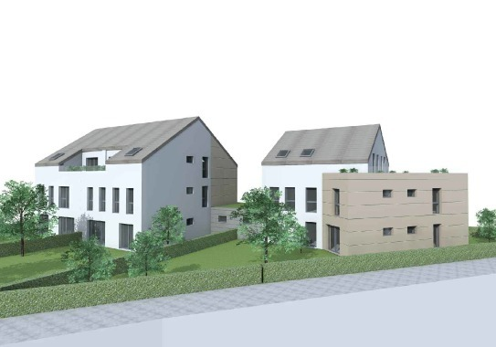 acheter duplex 4 chambres 154.93 m² hosingen photo 4