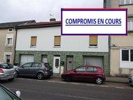 Immeuble de rapport à vendre F8 à Sainte-Marie-aux-Chênes - Réf. 6365489