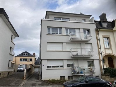 Apartment for sale 1 bedroom in Luxembourg-Belair - Ref. 7164209