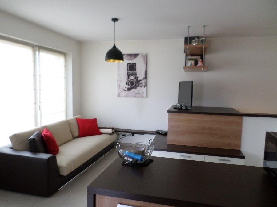 Duplex à louer 1 chambre à Crauthem
