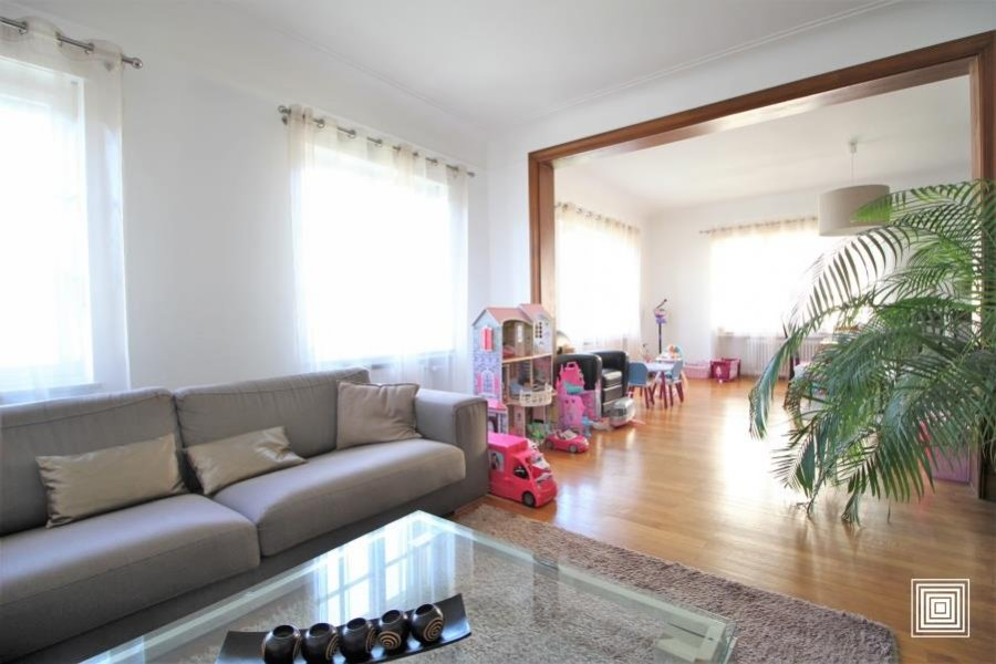 louer appartement 3 chambres 145 m² luxembourg photo 2