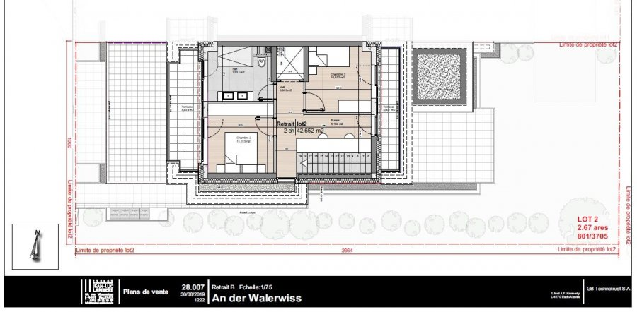 house for buy 3 bedrooms 164 m² ehlerange photo 5