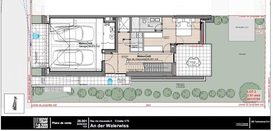 house for buy 3 bedrooms 164 m² ehlerange photo 3
