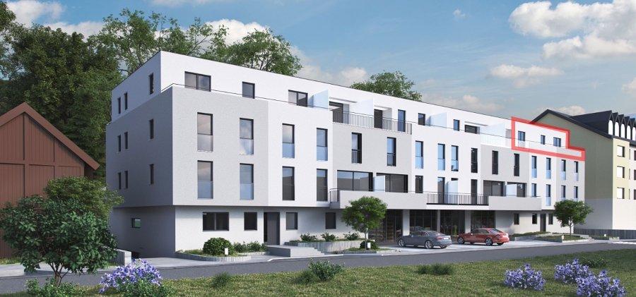 acheter penthouse 3 chambres 133.54 m² colmar-berg photo 1