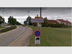Terrain constructible à vendre à Saizerais - Réf. 6066737