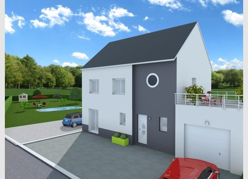 Maison à vendre 4 Chambres à Pétange - Réf. 4510257