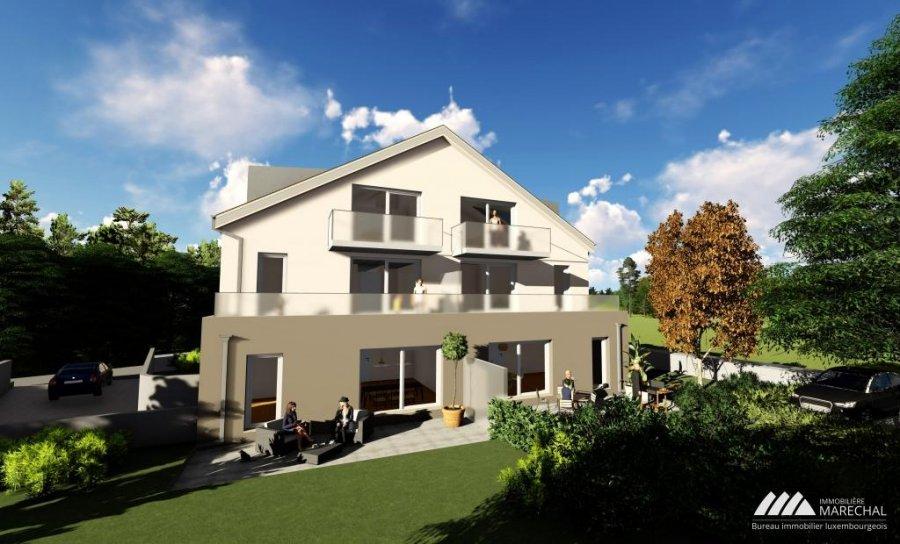 acheter appartement 2 chambres 72.5 m² bigonville photo 1