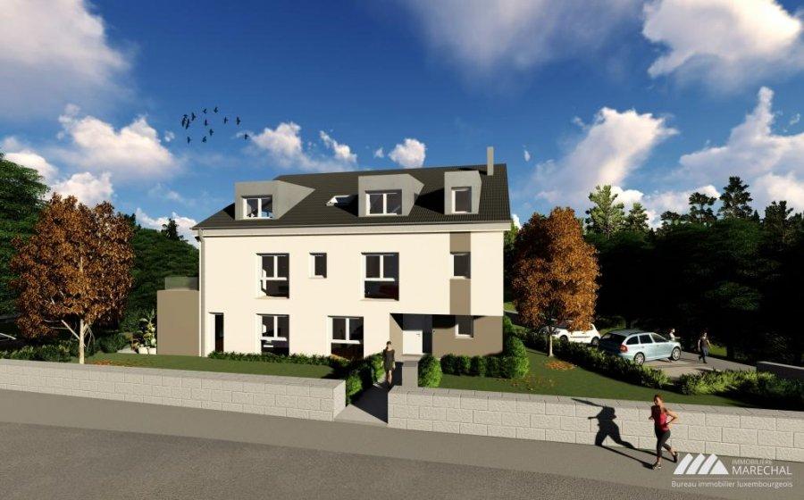 acheter appartement 2 chambres 72.5 m² bigonville photo 2