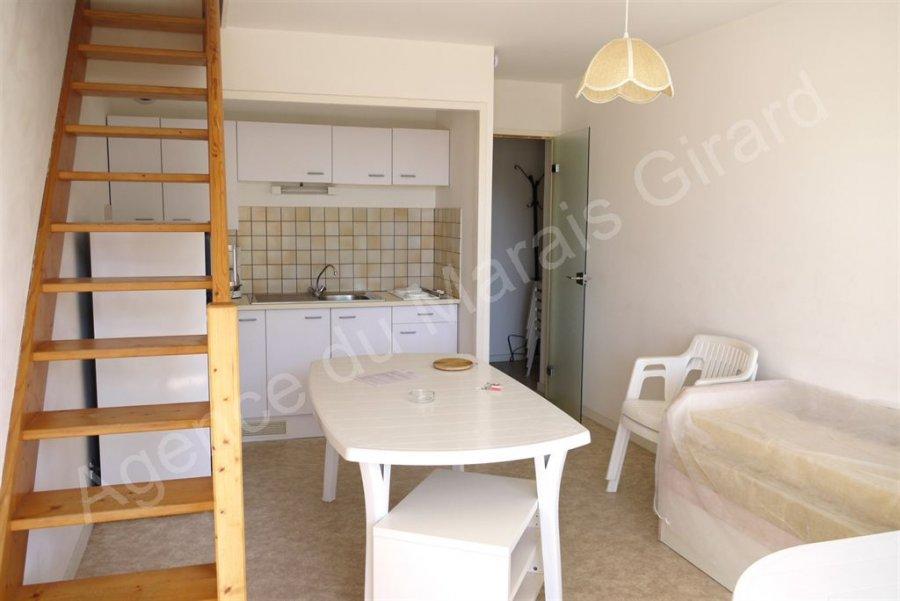 acheter appartement 4 pièces 62 m² bretignolles-sur-mer photo 2