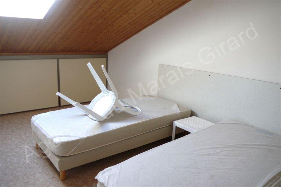acheter appartement 4 pièces 62 m² bretignolles-sur-mer photo 7