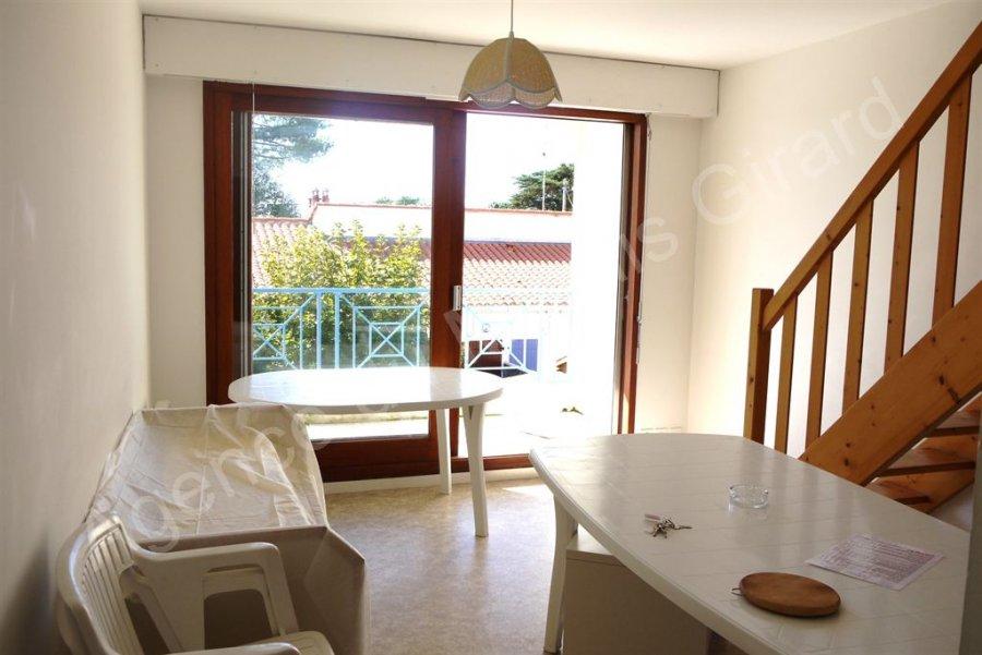 acheter appartement 4 pièces 62 m² bretignolles-sur-mer photo 1