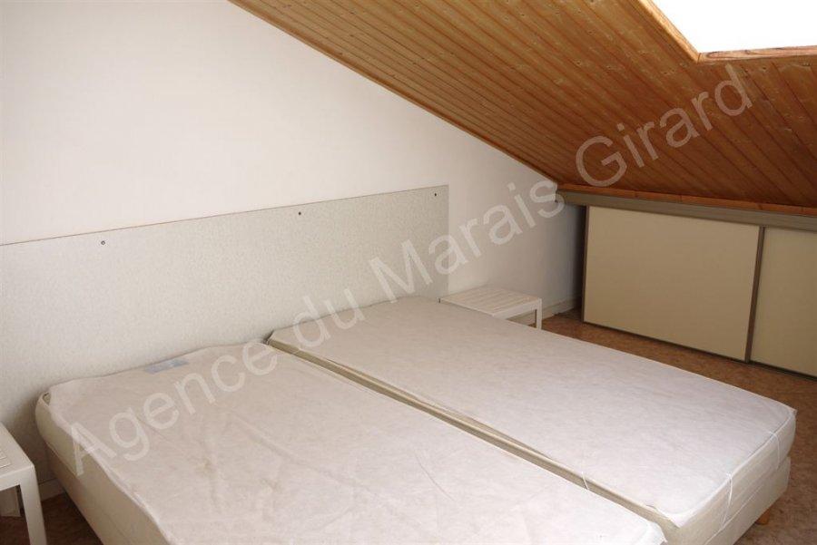acheter appartement 4 pièces 62 m² bretignolles-sur-mer photo 6