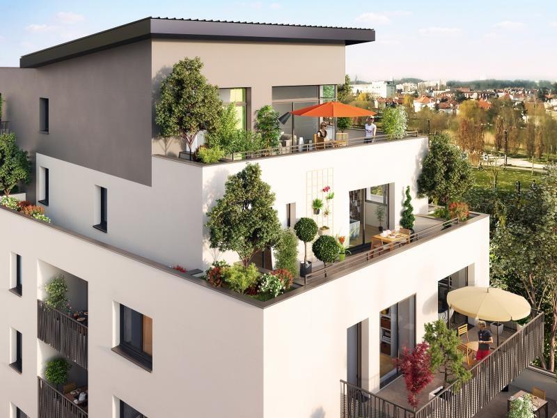Appartement à vendre F1 à Metz