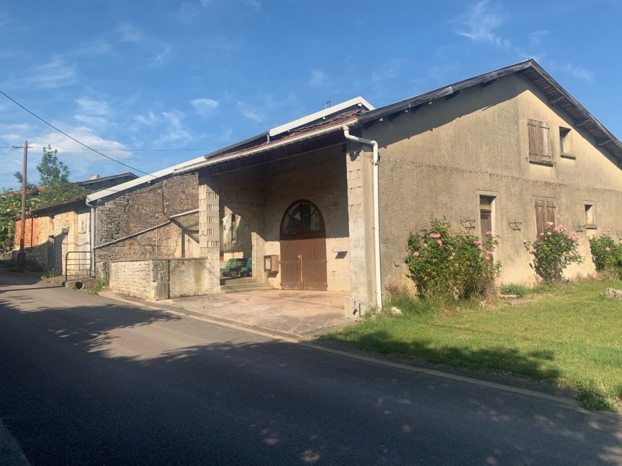 Maison individuelle à vendre F5 à Ligny-en-Barrois