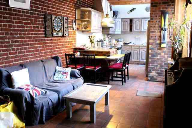 acheter maison 10 pièces 350 m² lille photo 2