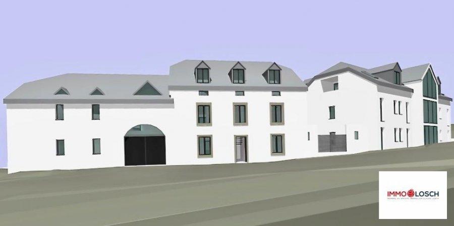 Appartement à vendre 1 chambre à Oetrange