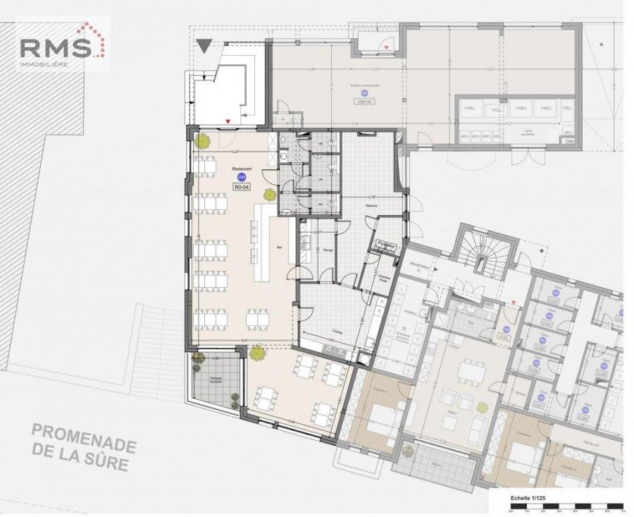 acheter bureau 0 chambre 194.88 m² diekirch photo 5