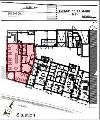 acheter bureau 0 chambre 194.88 m² diekirch photo 7