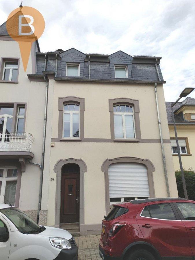 Maison jumelée à Diekirch